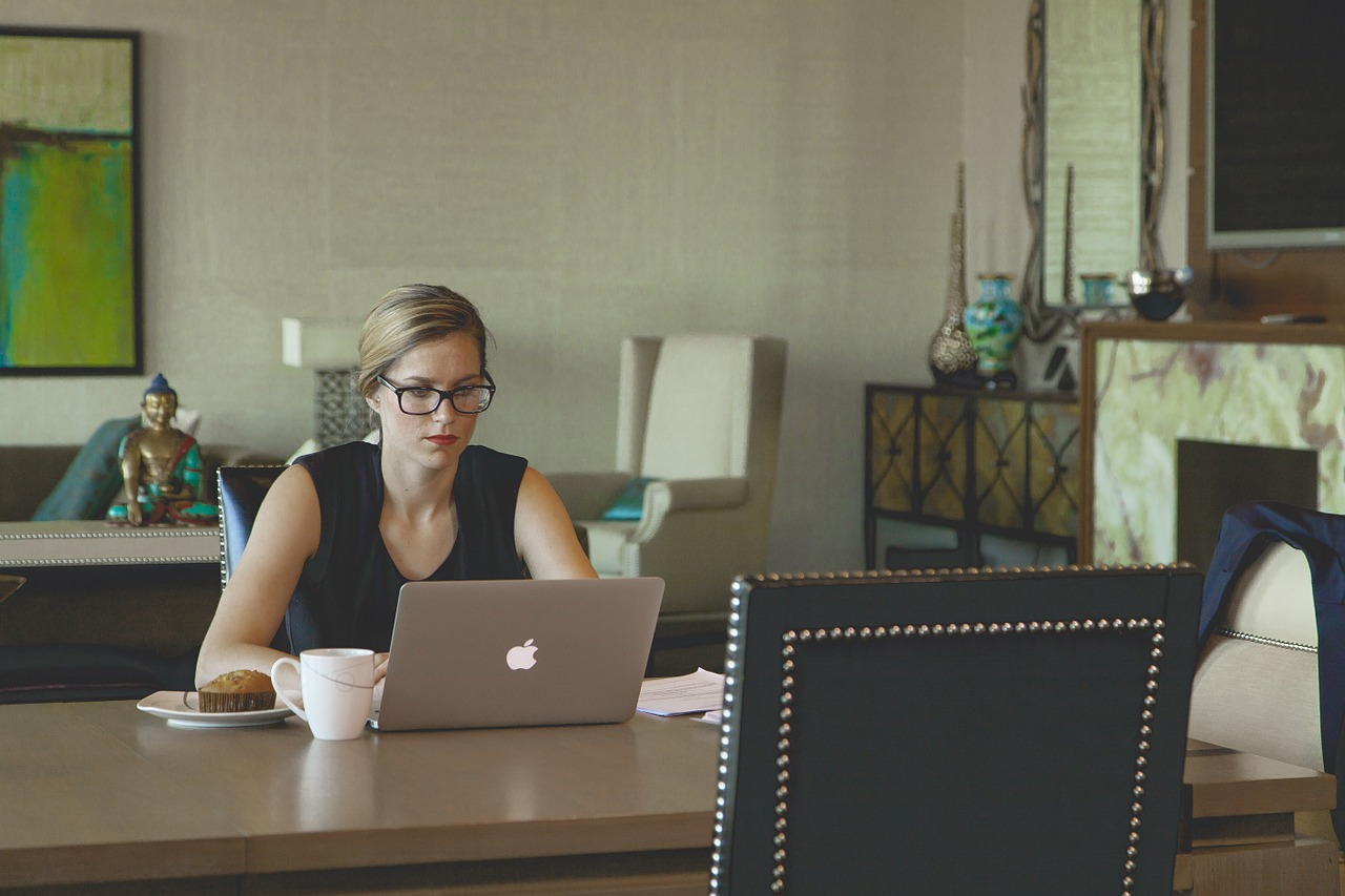 How a Woman Entrepreneur Achieves Work-Life Balance