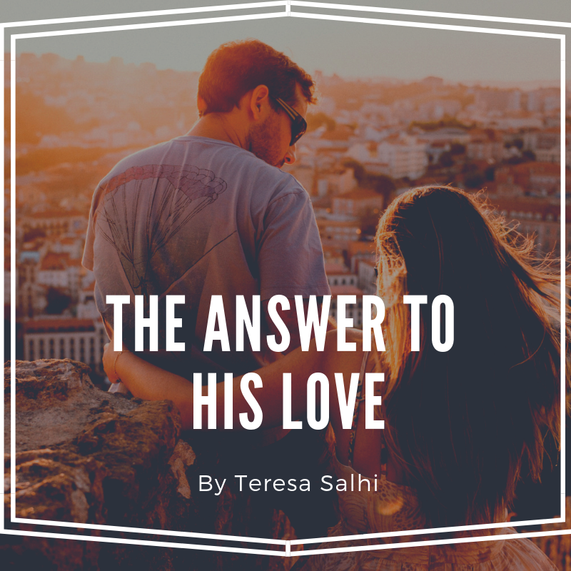 The Answer To His Love ~ Find My Soulmate, Love, Dating
