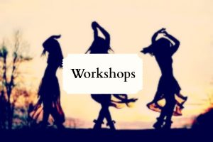 Workshops + Retreats